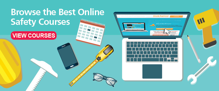 Training and Consulting browse the best online safety courses