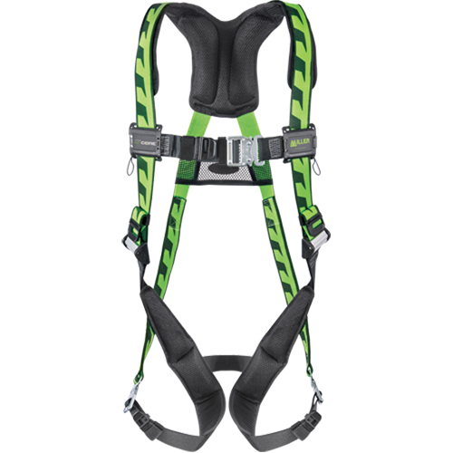 honeywell miller aircore harness