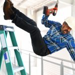 Ladders: The Safety Hazard No One Thinks About