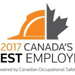 Congrats to the 2017 Canada's Safest Employers!