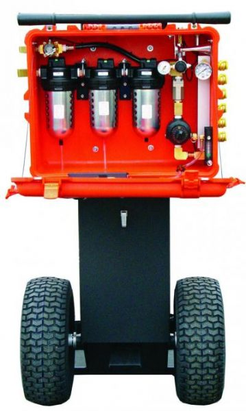 auto air carts product image