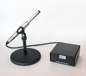 monitor instruments ANM-2 Ambient Noise Monitor
