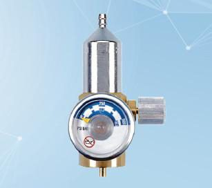 air liquide fixed flow regulator