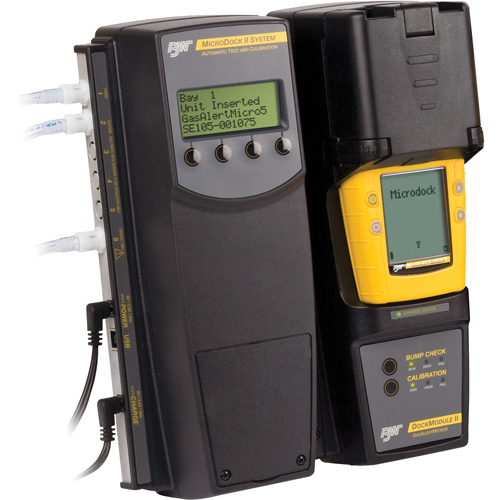 MicroDock II Dock Calibration System product image