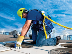 Shop Fall Protection Products Online