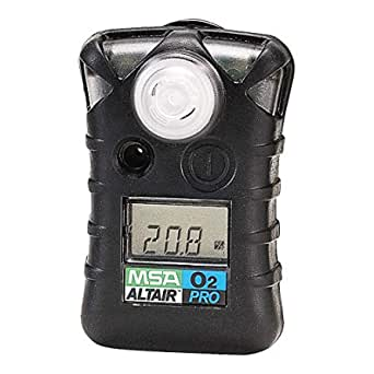 product image for altair pro single-gas detector