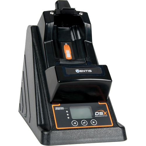isc dsx docking station product image