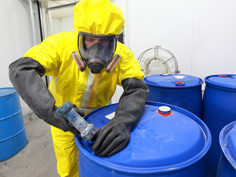 Shop Chemical Protective Clothing
