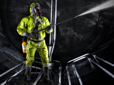 Instructor-Led Confined Space Awareness, Entry & Standby Training