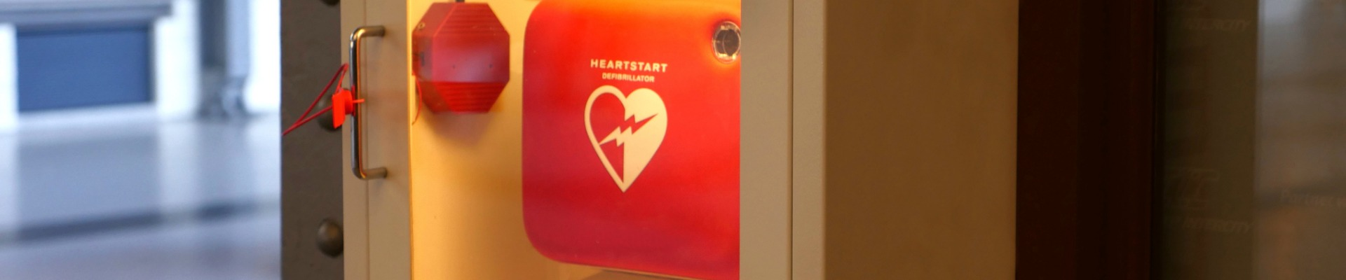 Hero Image for AEDs