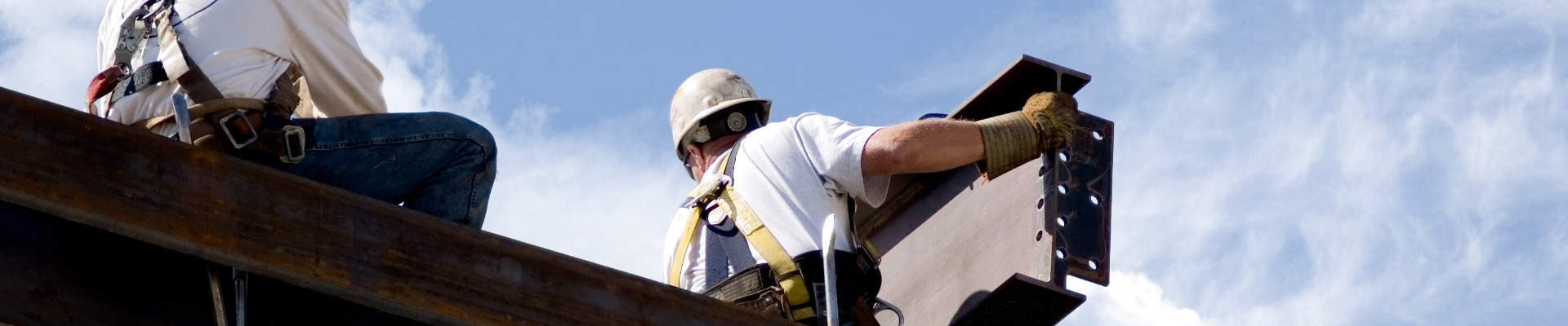 Hero Image for Working at Heights Training