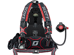 Shop the Scott Air-Pak™ X3 Pro SCBA Online