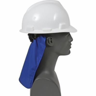 Product image of Chill-Its Cooling Hard Hat Pad With Neck Shade