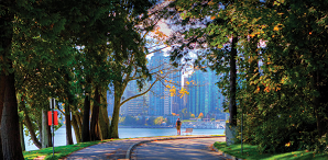 Heading to CIM? Check Out Our Favourite Vancouver Spots!