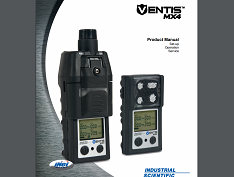 Ventis MX4 Product Manual