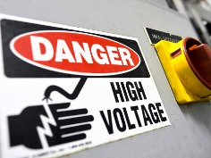 Shop Safety Signage Online