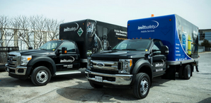 Take a Look at Our Award-Winning Trucks!