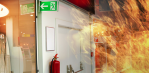 Don't PASS on Fire Safety Preparation