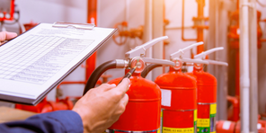 Fire Extinguishers: A Beginner's Guide