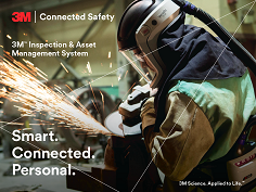 3M™ Connected Safety Brochure