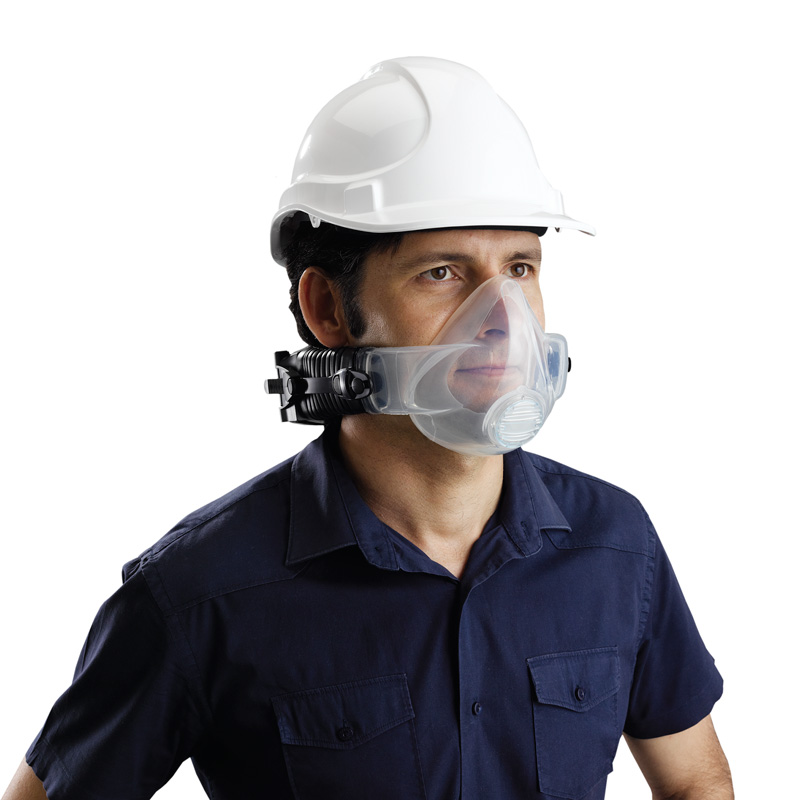 The CleanSpace2® Respirator