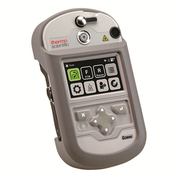 Gemini™ Handheld Analyzer