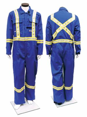 product image for blue Avenger 7 oz Coveralls