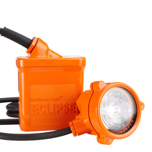 Northern Light® Mining Cap Lamps