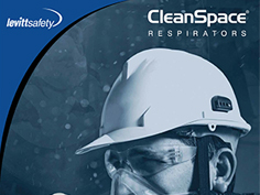 The CleanSpace2™ Respirator Brochure