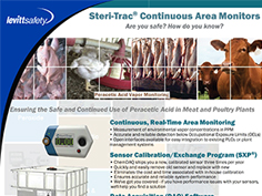 Steri-Trac Meat & Poultry Brochure