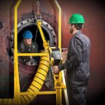 MSA XTIRPA™ System for Confined Space Entry