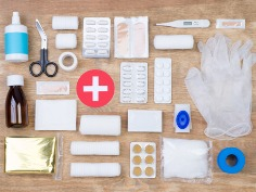 Shop First Aid Products Online