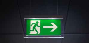 What's Your Escape Plan? Here's 4 easy tips for your fire exit strategy