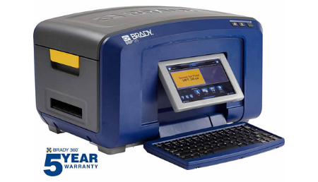 Brady Sign and Label Printers