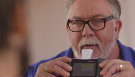 EasyOne® Air and Easy on-PC – PC Spirometers