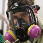 "Can workers refuse ""uncomfortable"" respirators? New CSA standard says yes."