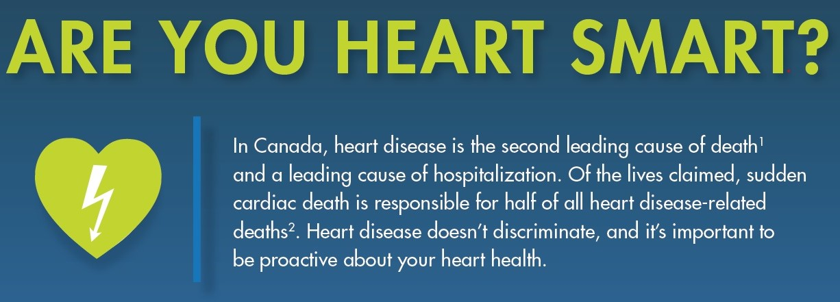are you heart smart thumnail image, click to read infographic