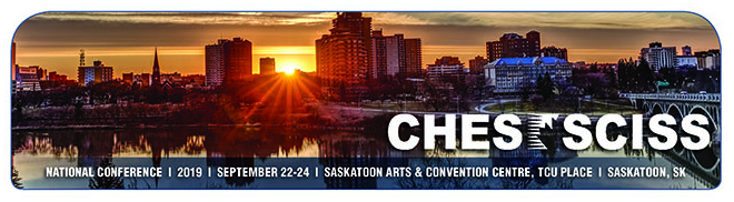 ches conference saskatoon