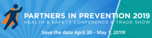 partners in prevention show