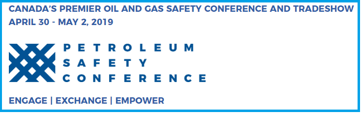 petroleum safety conference