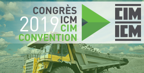 CIM Convention 2019- Booth #822