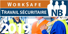 2019 WorkSafeNB Annual Health and Safety Conference