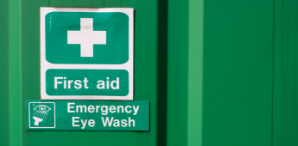 We're the only Haws CSP Emergency Shower and Eyewash Service Provider in Canada
