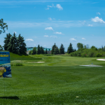 FORE! Safety Superheroes Take Over Golf Tournament at Lightning Speed