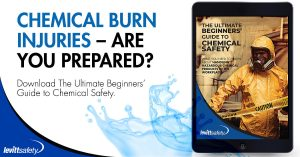 ultimate beginners' guide to chemical safety