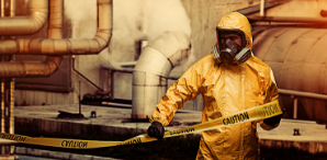 The Ultimate Beginners' Guide to Chemical Safety is Free and Ready to Download!