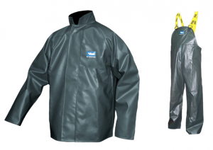 Viking Journeyman PVC rainwear