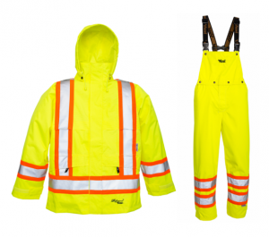 Viking Professional Journeyman rainwear