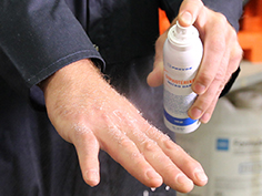 Diphoterine® Solution Product Overview
