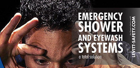 Emergency Showers and Eyewash Systems